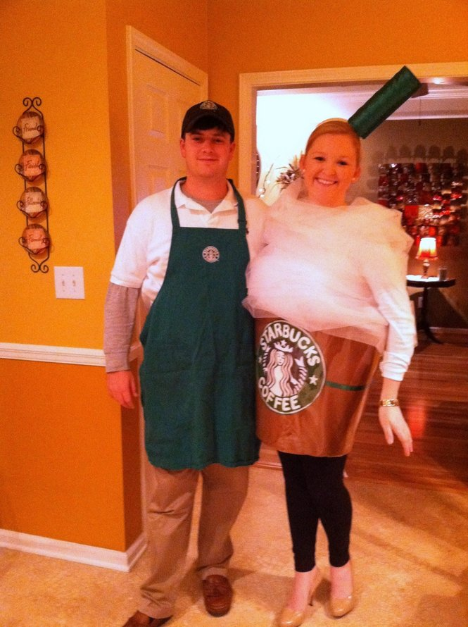 how a inappropriate halloween costume cost an employee their job sc 1 st the halloween aaasne image number 10 of starbucks barista