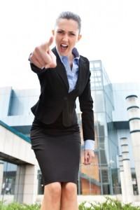 employer is customer